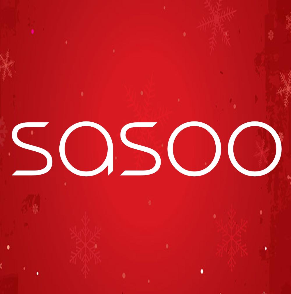 Sasoo ♥ módní novinky
